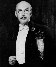 Sir Felix Korim